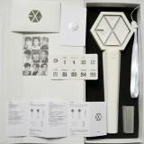 Sale Korean Live Show Kpop Support Exo Concert Light Stick Version In Three Shining Tour Bomb Support Lightstick Intl Oem Branded