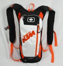 Ktm Hydration Water Backpack Motocross Motorcycle Backpack Camping Hiking Water Shoulder Bag Intl Reviews