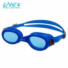 27acbdc3b40 LANE4 Swim Goggle One-piece Frame