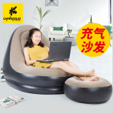 Sale Lazy Casual Single Person Lunch Chair Cushion Bed Sofa China