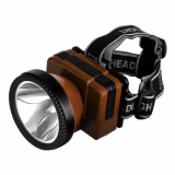 Cheapest Led Rechargeable Head Light Dp 7202 Online