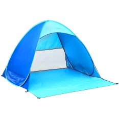 Get The Best Price For Leegoal Anti Uv Automic Pop Up Tent Shelter For Beach Camping Outdoor Activities