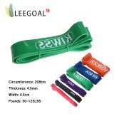 Buy Leegoal Elastic Power Weight Band Exercise Resistance Loop Bands For Fitness Physical Therapy Cheap On China
