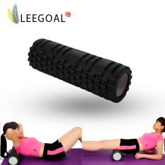 Great Deal Leegoal Fitness Foam Roller For Muscle Massage Physical Therapy Myofascial Release Cramp Relief Tight Muscles For Yoga Beginner
