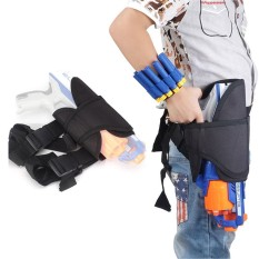 Leegoal Kids Waist Bag Adjustable Holster For Leg Holster Bag - Intl By Leegoal.