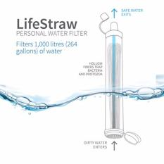 Price Comparisons Lifestraw Personal Water Filter