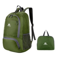 Lightweight Packable Backpack Water-Resistant Foldable Travel Backpack Daypack Bag Outdoor Sport Camping Hiking Cycling - Intl By Victory Team.
