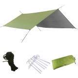 Who Sells Lightweight Portable Camping Tent Tarp Shelter Mat Hammock Cover Waterproof Gear 300 300 Intl The Cheapest