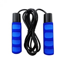 LLS Jump Rope Skipping Rope For Women Jumping Rope Jump Ropes Weightedjump Rope For Women Crossfit Jump Rope Jumpropes For Adults Fitnessropes Boxing Jump Rope Skipping Ropes Fitness - 12.14Ft - intl
