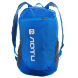 Discount Magideal 20L Ultralight Foldable Backpack Mini Rucksack Shoulder Bag Day Pack Blue Intl Magideal On China