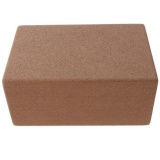 Retail Magideal Natural Cork Yoga Brick Block Home Exercise Fitness Gym Practice Tool S Intl