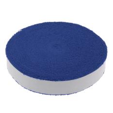 Best Magideal Towel Grip Tape For Tennis Squash Badminton Racquet Racket Overgrip Blue Intl