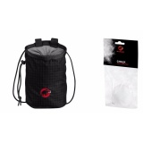 Compare Mammut Basic Chalk Bag Chalk Ball 40G Set Prices