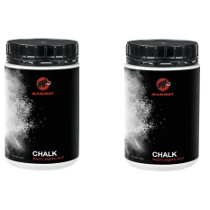 Mammut Chalk Container 100g (2 Container) By Adventure 21.