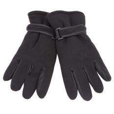 Men Winter Warm Motorcycle Ski Snow Snowboard Gloves - Intl By Sportschannel.