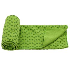 Discount Microfiber Non Skid Yoga Towel Dry Quickly Yoga Mat Oem On China