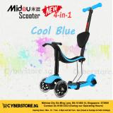 Sale Midou Scooter New 4 In 1 Online Singapore