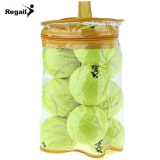 Sale Minicar Regail 12Pcs High Elasticity Tennis Training Ball Yellow Color Yellow Intl Oem Wholesaler