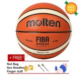 Price Molten Gg7X Indoor Outdoor Pu Leather Basketball Official Size 7 Basketball Ball Pu Match Training Equipment Gg7X Intl China