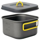 Top 10 Montbell Alpine Cooker Square 13