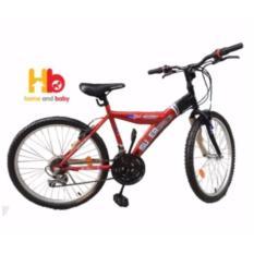 Compare Mountain Bike 26