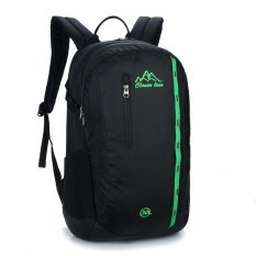 Mountaineering Bag Leisure Sports Backpack Outdoor Bag Schoolbag Men And Women General Package - Intl By Bule Home.