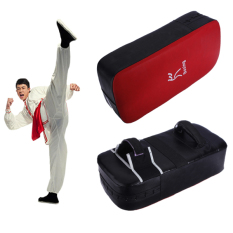 Muay Thai Martial Art Boxing Kick Target Punch Pad Shield Sparring Mma Training By Audew.