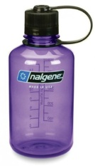 Top Rated Nalgene 16 Oz Narrow Mouth Bottle Purple