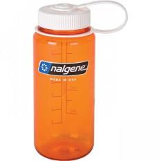 Price Nalgene 16 Oz Wide Mouth Bottle Orange Online Singapore
