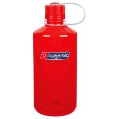 Low Cost Nalgene 32Oz Narrow Mouth Safety Bottle