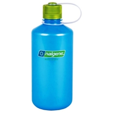 Sale Nalgene Narrow Mouth 32Oz Bottle Sky Blue Nalgene Branded