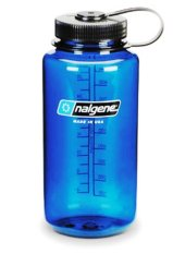 Price Nalgene Wide Mouth Bottle 32Oz Blue Nalgene Original