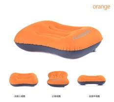 Sale Naturehike Inflatable Pillow Travel Air Pillow Neck Camping Sleeping Gear Fast Portable Green Blue Orange Tpu Intl China Cheap