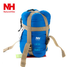 Where Can I Buy Naturehike Multifuntion Portable Nylon Outdoor Envelope Sleeping Bag
