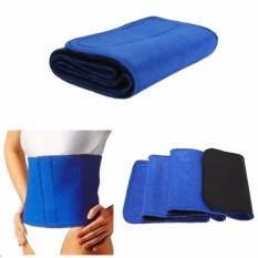 Neoprene Slimming Belt Body Sauna Wrap Burn Cellulite Waist Tummy Weight Lose - Intl By Yw Store.