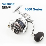 Where To Buy New Arrival Japan Shimano Stradic Fk 4000 Spinning Fishing Reel Saltwater 6 1Bb Silver Stradic Fk 4000 Intl