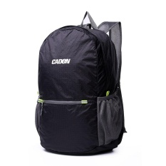 New Fashion Day Packs Waterproof Durable Bags Multi-Functional Travel Backpack - Intl By Watson.