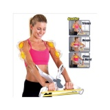 Discount New Muscle Exercise Equipment Arm Power Workout System Strength Tools Intl Oem