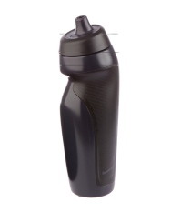 Nike 20 oz. Sport Water Bottle (Black)