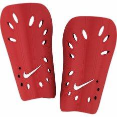 Nike J Guard Shinguards For Soccer Football Shin Guard Size M Free Shipping