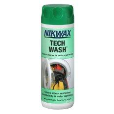 New Nikwax Tech Wash 300Ml