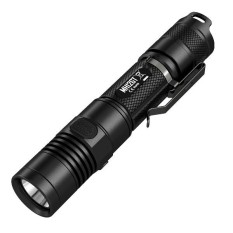 Retail Price Nitecore Mh12Gt Xp L Hi V3 1000Lm Multitask Tactical Rechargeable Led Flashlight Black Intl