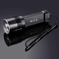 Cheap Nitecore P36 300 Meters 2000 Lumens Cree Mt G2 Led Precise Series Tactical Flashlight Outdoor Camping Hunting Searching Rescue Portable Torch Intl