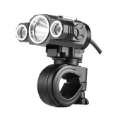 Oh Adjustable Bicycle Headlight Usb 3 Mode X3 T6 Led Bike Cycling Front Lamp Black Intl Oem Discount