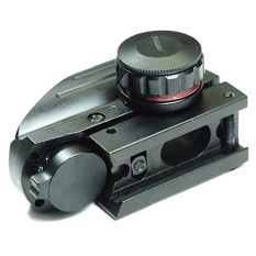 Buy Oh Tactical Red Green Dot Holographic Sight 4 Reticle Reflex For Outdoor Online