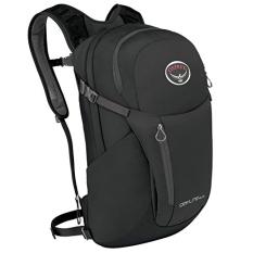 Osprey Packs Daylite Plus Daypack, Black/ship from USA / Flyingcoco - intl
