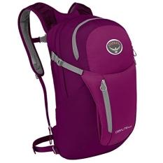 Osprey Packs Daylite Plus Daypack, Eggplant Purple/ship from USA - intl