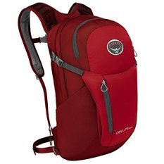 Osprey Packs Daylite Plus Daypack, Real Red/ship from USA / Flyingcoco - intl