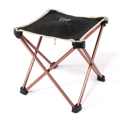 Review Outdoor Foldable Folding Fishing Picnic Bbq Garden Chair Tool Stool China