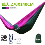 Compare Indoor Single Person Double Landing Umbrella Cloth Student Bed Outdoor Hammock